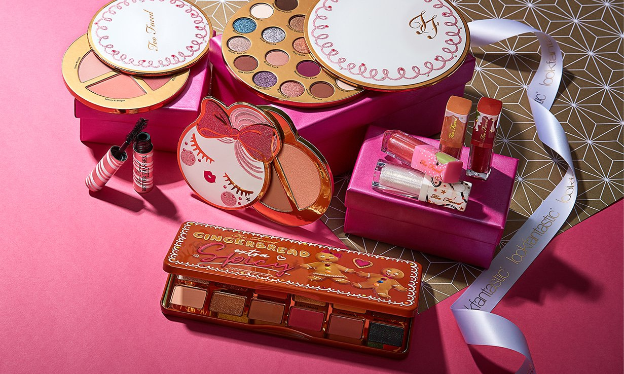 Top 5 Christmas Gift Ideas for The Beauty Junkie