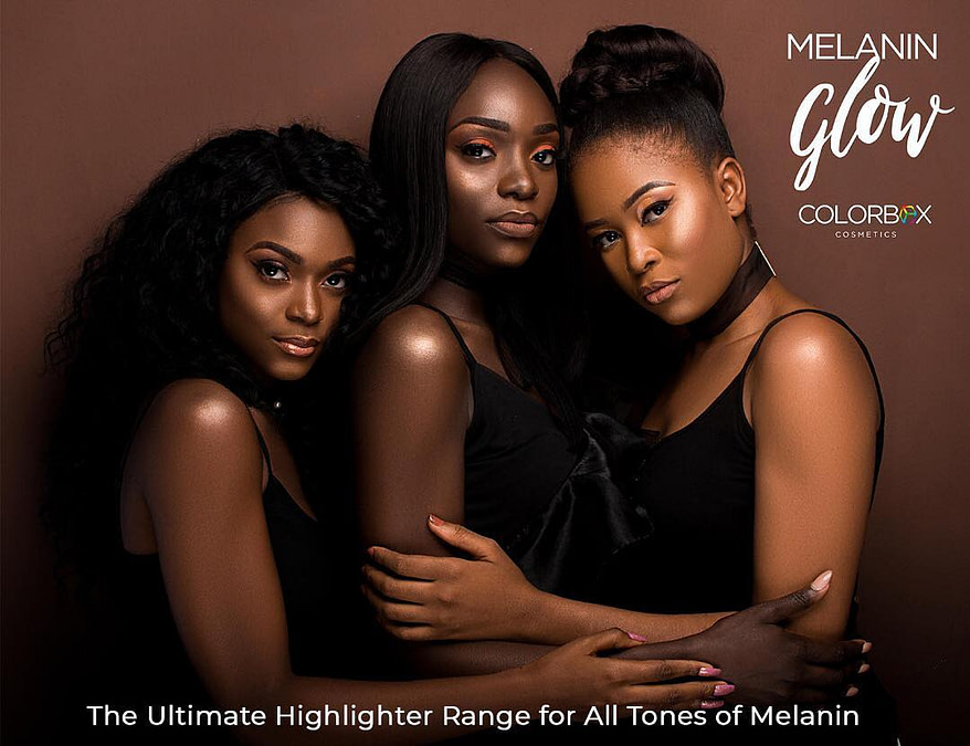6 Ghanaian Makeup Brands You Should Know About