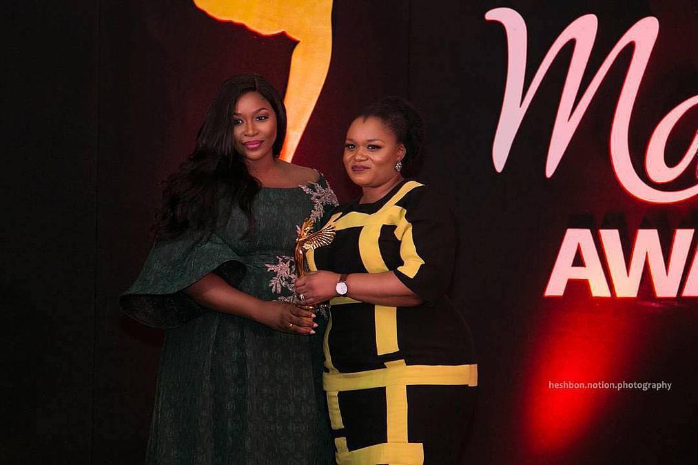 PHOTOS: Makeup Ghana Opens Nominations for Ghana Makeup Awards