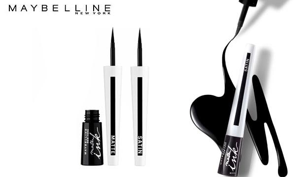 Maybelline New York Master Ink Matte Eyeliner