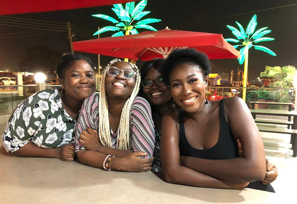 5 Reasons Ghanaian Women Wear Makeup and 5 Reasons They Don't